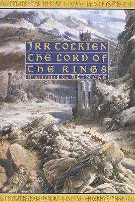 The Lord of the Rings By Tolkien, J. R. R./ Lee, Alan (ILT)/ Lee, Alan